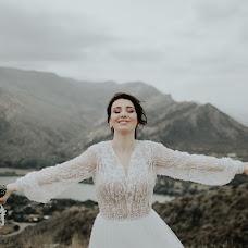 Wedding photographer Bachana Merabishvili (ba4ana). Photo of 18.09.2019