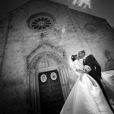 Wedding photographer goran kris (gorankris). Photo of 10.06.2016