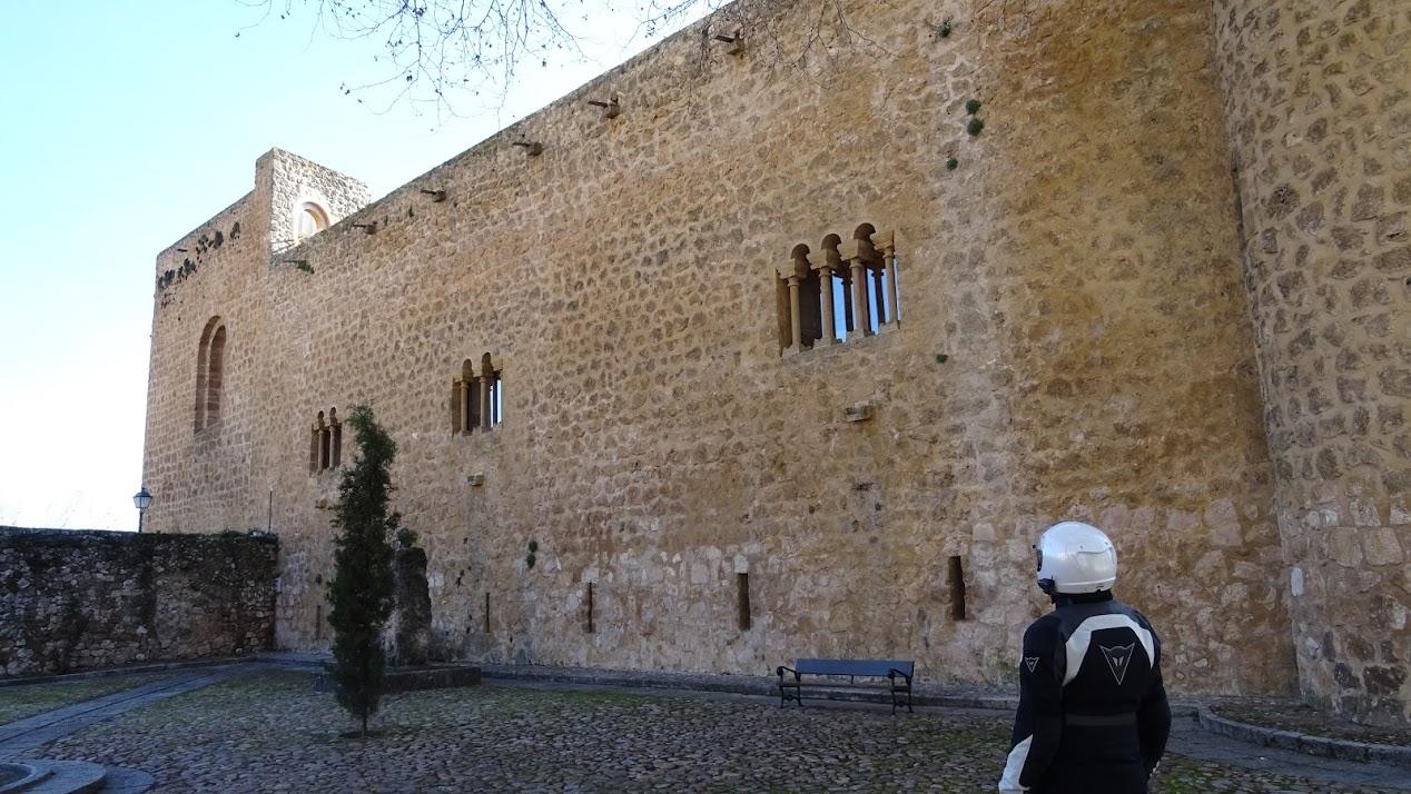Castillo de Brihuega