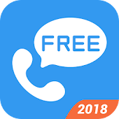 WhatsCall - Free International Phone Call App