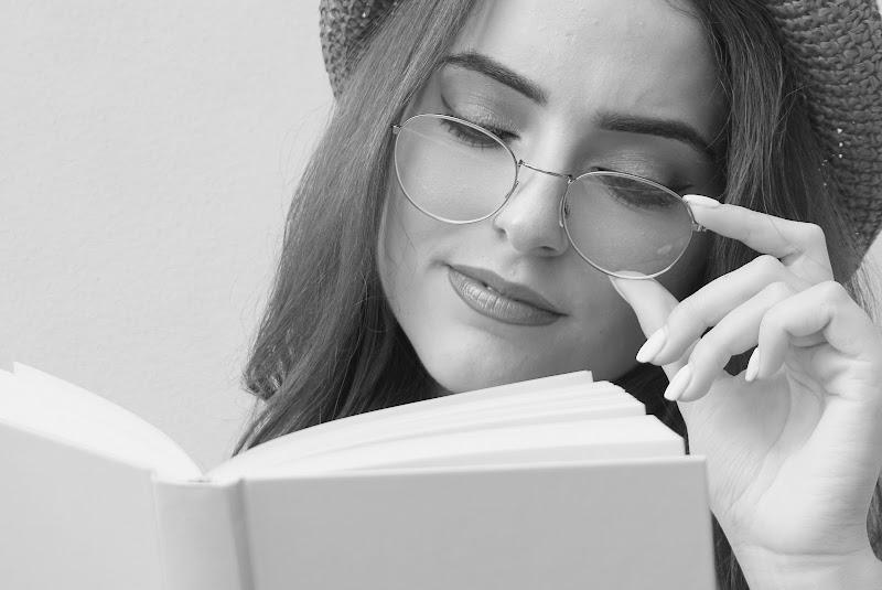 Amo leggere di Furlissima