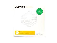 Mayku FormBox Cast Sheets Refill - 30 Pack
