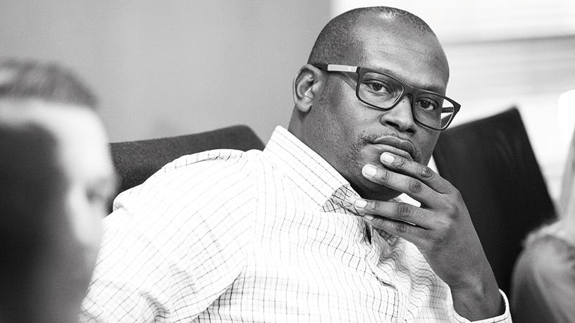 Zongamele Jacobs, senior solutions strategist, BCX.