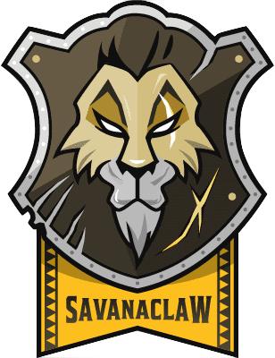 サバナクロー