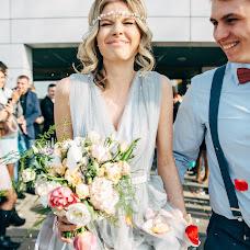 Wedding photographer Alena Golubeva (ALENNA). Photo of 17.05.2017