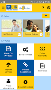 LIC Customer App Download For Android 5