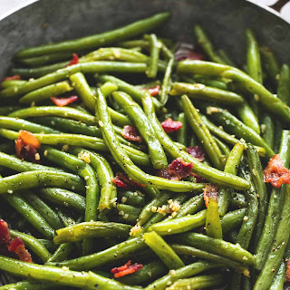 Sweet Green Beans With Brown Sugar Recipes