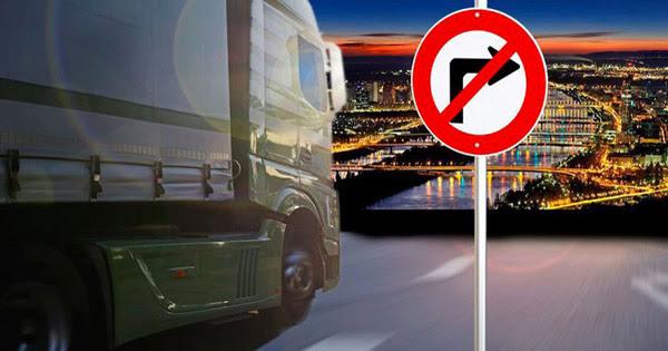 Особенности автомобильных грузоперевозок в Австрии