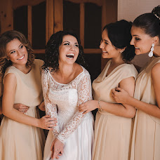 Wedding photographer Mariya Dyachenko-Shirokikh (mahitoo). Photo of 20.01.2016