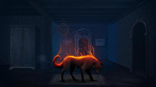 Can You Escape - Fear House 2.9 screenshots 8