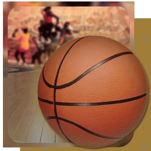 街头篮球拍 體育競技 App LOGO-APP試玩