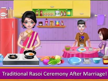 Indian Wedding Honeymoon Part 1 Screenshot Thumbnail