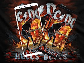 Ac Dc Wallpaper 100 Latest Apk Download For Android Apkclean