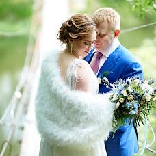 Wedding photographer Mariya Zevako (MariaZevako). Photo of 18.12.2017