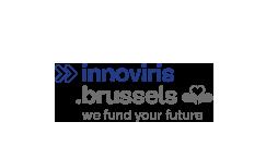 logo innoviris brussels