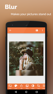 Square InstaPic - Photo Editor- screenshot thumbnail