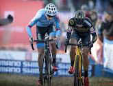 Un Belge deuxième de la quatrième manche de la Coupe du Monde de cyclocross