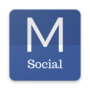 Mini Social For Facebook