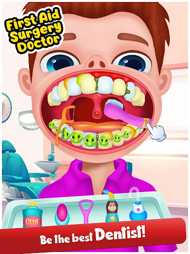 Mouth Care Doctor screenshot 10