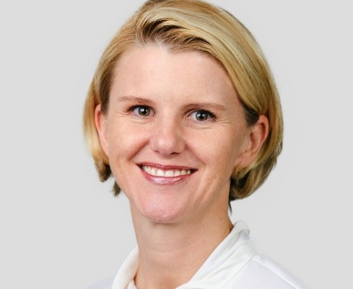 Emma Murray, Managing Director for the Africa market at IFS.