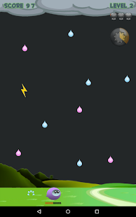 Storm Babara- screenshot thumbnail