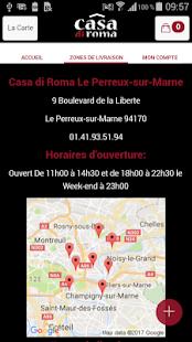 Casa di Roma Le Perreux - náhled