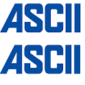 Ascii Character Table icon