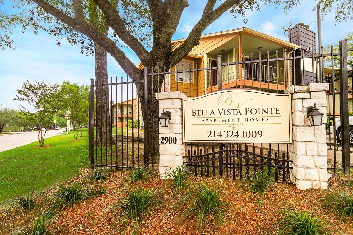 Amenities   Bella Vista Pointe Apartments in Dallas, Texas