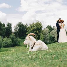 Wedding photographer Dmitriy Gerasimovich (GPhotography). Photo of 16.10.2015