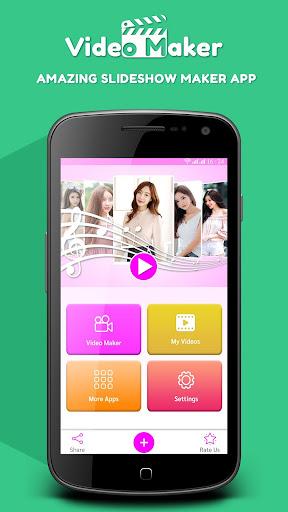 Video Maker screenshot 1
