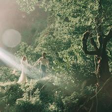 Wedding photographer Mariya Paramonova (Lagrima). Photo of 11.08.2018