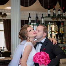 Wedding photographer Ekaterina Yumasheva (yumasheva). Photo of 01.12.2016
