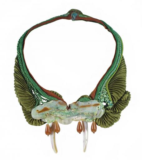 Frans Beelen - sieraden