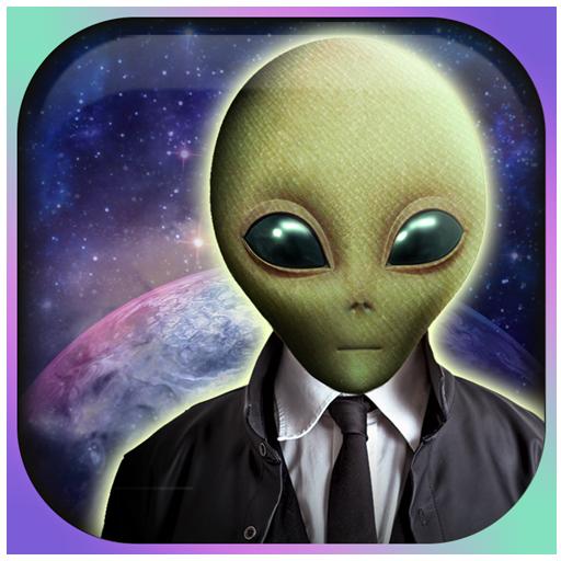 攝影App 外星人免費的照片編輯 LOGO-3C達人阿輝的APP