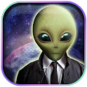Alien Photo Editor icon