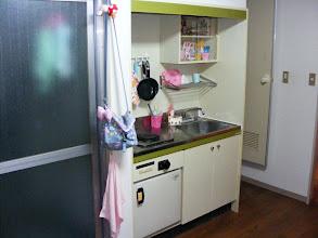 Foto: La mia cucinaaa ;__;