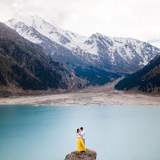 Wedding photographer Vasiliy Kovalev (kovalevphoto). Photo of 21.05.2015