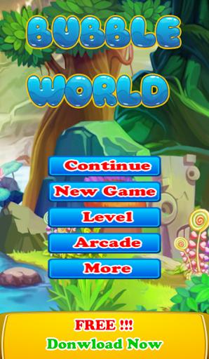Bubble Worlds
