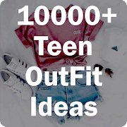 Teen Outfit Ideas