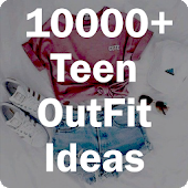Teen Outfit Ideas Android APK Download Free By Fashion Design