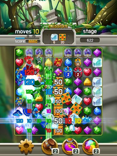 Jewels El Dorado  screenshots 8