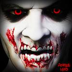 Zombie Land - Video, GIF & Face Photo Editor Icon