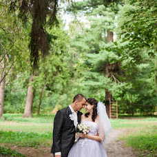 Wedding photographer Alisa Zinkevich (lavenderfields). Photo of 12.09.2015