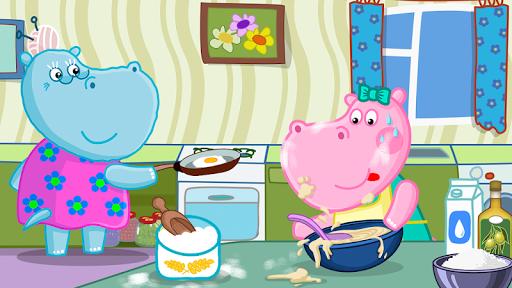 Cooking School: Games for Girls screenshots 5