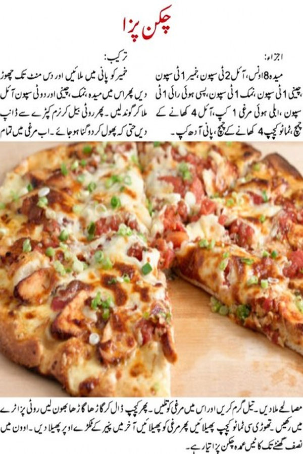 Easy pizza sauce urdu recipe android apps on google play easy pizza sauce urdu recipe screenshot forumfinder Choice Image