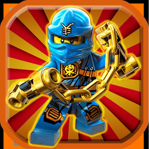 Ninjago Switching Games