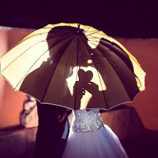 Wedding photographer Mario Caponera (caponera). Photo of 10.11.2015