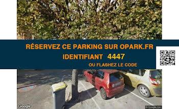 parking à Montereau-Fault-Yonne (77)
