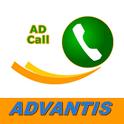 ADcallAPP icon