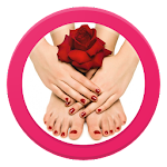 Decorated Nail Designs Apk